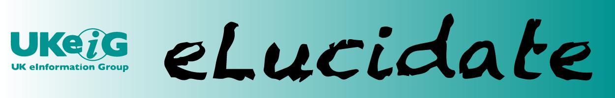 UKEIG: eLucidate
